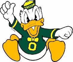O Ducks
